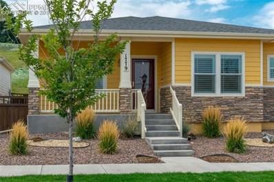 1779 Portland Gold Drive, Colorado Springs, CO 80905 - MLS#: 6100855