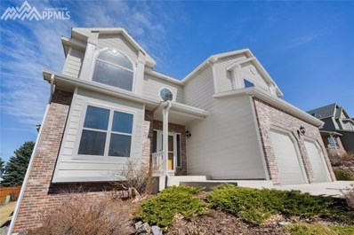 8410 Sutterfield Drive, Colorado Springs, CO 80920 - MLS#: 6103292