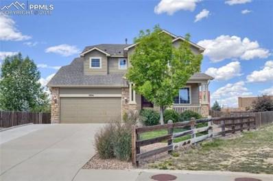 7804 Notre Way, Colorado Springs, CO 80951 - MLS#: 6123265
