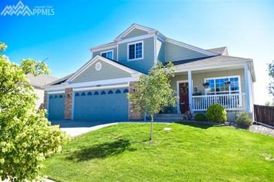 7127 Flowering Almond Drive, Colorado Springs, CO 80923 - MLS#: 6123879