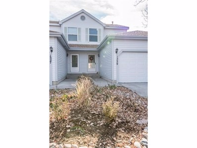 1329 Firefly Circle, Colorado Springs, CO 80916 - MLS#: 6126110