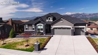 13622 Fife Court, Colorado Springs, CO 80921 - MLS#: 6143113