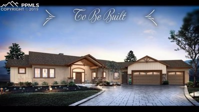 630 Meadowlark Lane, Woodland Park, CO 80863 - MLS#: 6143511