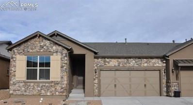 3356 Redcoat Lane, Colorado Springs, CO 80920 - MLS#: 6153396