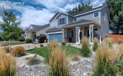 4422 E Anvil Drive, Colorado Springs, CO 80925 - MLS#: 6159293
