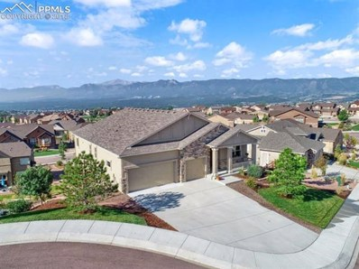 265 Reading Way, Monument, CO 80132 - MLS#: 6171727