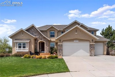 13992 Windy Oaks Road, Colorado Springs, CO 80921 - MLS#: 6176120