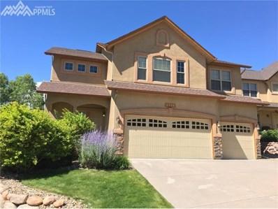 4416 University Oaks Place, Colorado Springs, CO 80918 - MLS#: 6184114
