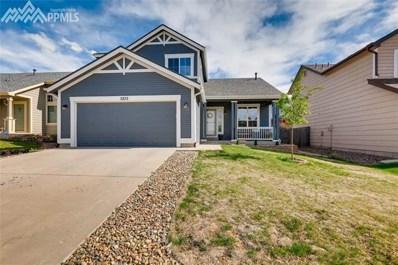 5272 Statute Drive, Colorado Springs, CO 80922 - MLS#: 6196275