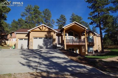 4519 Edwards Place, Cascade, CO 80809 - MLS#: 6211540