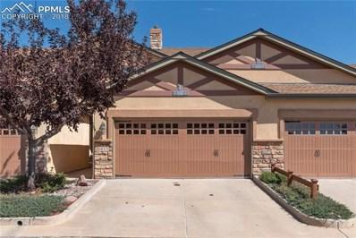 8433 Artesian Springs Point, Colorado Springs, CO 80920 - MLS#: 6218803