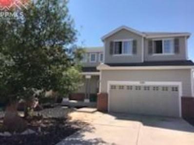 2372 Sage Grouse Lane, Colorado Springs, CO 80951 - MLS#: 6229527