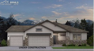 12434 Carmel Ridge Road, Colorado Springs, CO 80921 - MLS#: 6237005