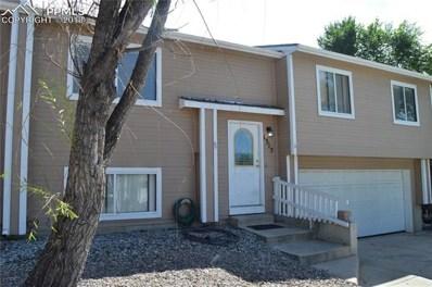 1315 Shadberry Court, Colorado Springs, CO 80915 - MLS#: 6241279