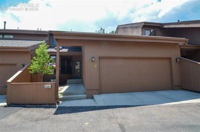 2326 Wood Avenue, Colorado Springs, CO 80907 - MLS#: 6242104