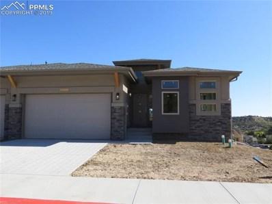 5461 Silverstone Terrace, Colorado Springs, CO 80919 - MLS#: 6244653
