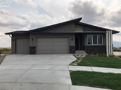 3721 Hermosa Creek Court, Colorado Springs, CO 80924 - MLS#: 6247608