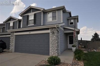 6057 Wescroft Avenue, Castle Rock, CO 80104 - MLS#: 6261452