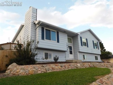1050 E Cheyenne Meadows Road, Colorado Springs, CO 80906 - MLS#: 6270902