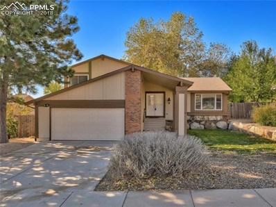 629 Gilcrest Road, Colorado Springs, CO 80906 - MLS#: 6271643