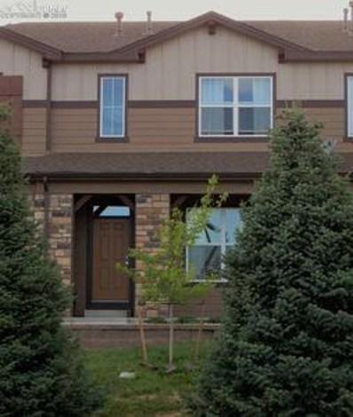 6209 Cedar Park Grove, Colorado Springs, CO 80923 - MLS#: 6279400