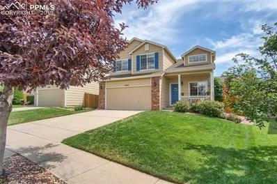 6985 Cabriolet Drive, Colorado Springs, CO 80923 - #: 6280170