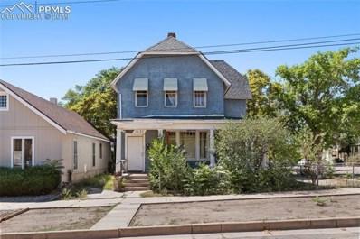 1025 N Greenwood Street, Pueblo, CO 81003 - #: 6280572