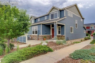 5517 Cross Creek Drive, Colorado Springs, CO 80924 - MLS#: 6280854