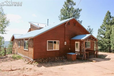 119 May Queen Circle, Cripple Creek, CO 80813 - MLS#: 6284029