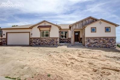 4559 Cedarmere Drive, Colorado Springs, CO 80918 - MLS#: 6289651