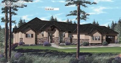 9756 Lochwinnoch Lane, Colorado Springs, CO 80908 - MLS#: 6291546