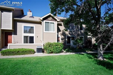 4166 S Mobile Circle UNIT B, Aurora, CO 80013 - MLS#: 6294282