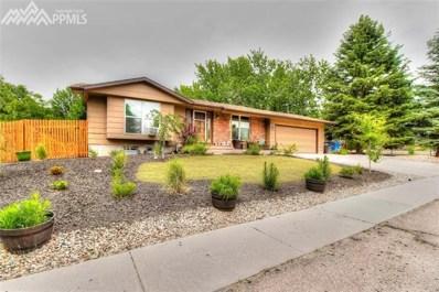 3008 Michigan Avenue, Colorado Springs, CO 80909 - MLS#: 6294806