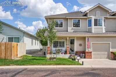 3919 Nicki Heights, Colorado Springs, CO 80906 - MLS#: 6309167