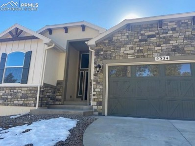 5334 Old Star Ranch View, Colorado Springs, CO 80906 - #: 6311385