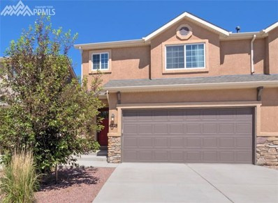 4228 Rosalie Street, Colorado Springs, CO 80917 - MLS#: 6314825