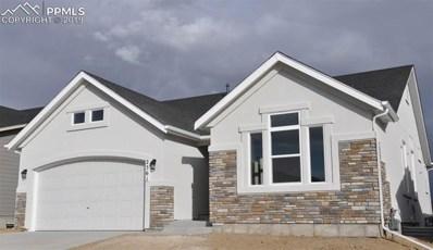 2561 Horsemanship Court, Colorado Springs, CO 80922 - #: 6337180