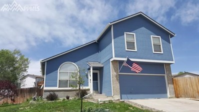 434 Autumn Place, Fountain, CO 80817 - MLS#: 6337443