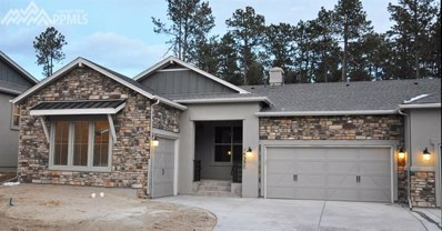 16351 Woodward Terrace, Monument, CO 80132 - MLS#: 6343749