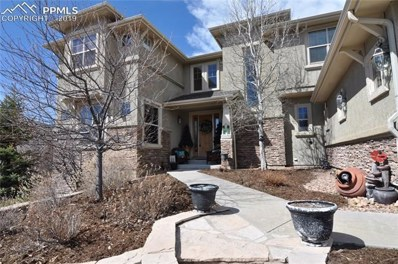 13932 Sierra Star Court, Colorado Springs, CO 80921 - MLS#: 6358336