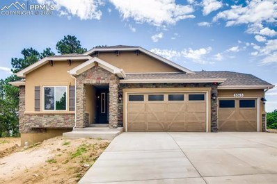 5315 Old Star Ranch View, Colorado Springs, CO 80906 - #: 6360914