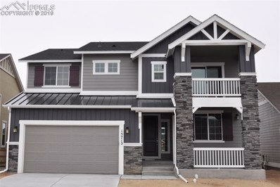 15715 Blue Pearl Court, Monument, CO 80132 - MLS#: 6366134