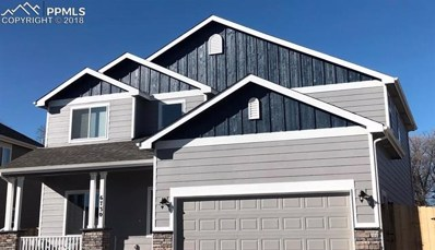 6730 Mandan Drive, Colorado Springs, CO 80925 - MLS#: 6366240