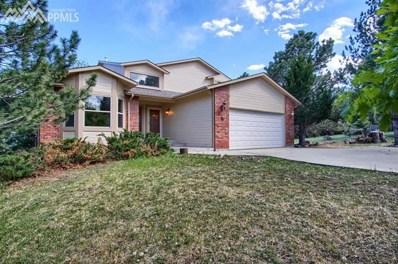 15 Lowick Drive, Colorado Springs, CO 80906 - MLS#: 6385158