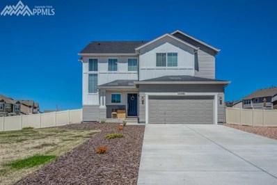 7156 Aspen Brush Court, Colorado Springs, CO 80908 - MLS#: 6386851