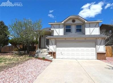 4240 Sabin Court, Colorado Springs, CO 80920 - MLS#: 6405717