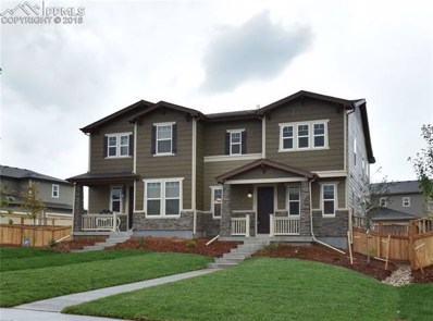 3786 Happyheart Way, Castle Rock, CO 80109 - MLS#: 6424672