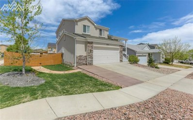 6372 Hannah Rose Road, Colorado Springs, CO 80923 - MLS#: 6427269