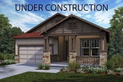 4168 Forever Circle, Castle Rock, CO 80109 - MLS#: 6439418