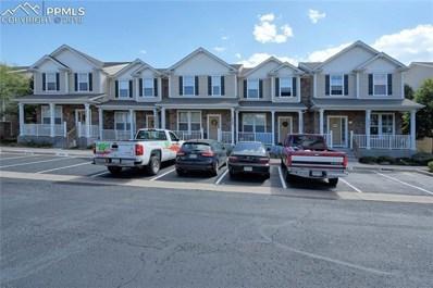 2741 Tumblewood Grove, Colorado Springs, CO 80910 - MLS#: 6449927